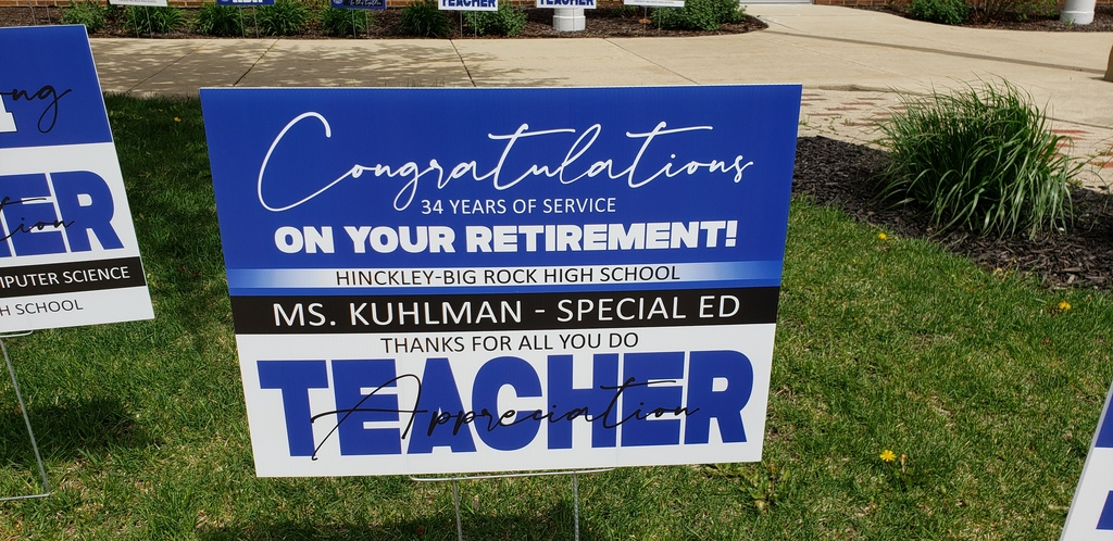 Kuhlman retirement